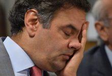 Photo of PSDB decide hoje se abre processo para expulsar Aécio Neves