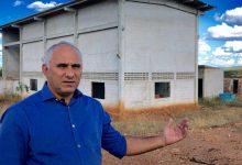 Photo of Prefeito Divaldo anuncia que vai concluir matadouro público, antigo problema dos produtores de carne, em Itaporanga