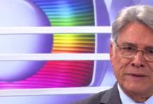 Photo of Após quase 50 anos, Sérgio Chapelin deixa a Globo
