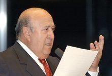 Photo of Ex-senador da Paraíba, ex-cônsul da Grécia e outras 8 pessoas viram réus na Lava Jato