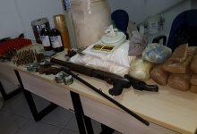 Photo of Refinaria de Cocaína descoberta em Santana de Mangueira movimentava R$ 2 milhões mensais