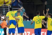 Photo of Neymar marca em retorno, Brasil se recupera e empata com a Colômbia