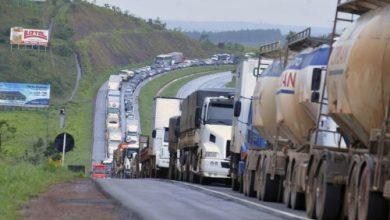 Photo of Pontos na CNH: caminhoneiros querem regras mais leves