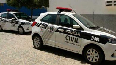 Photo of Vereador do Cariri sofre atentado e tem carro alvejado com tiros