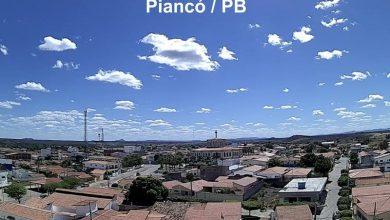 Photo of Exclusivo: Piancó ganha câmera de monitoramento climático, disponível ao vivo e gratuitamente na internet