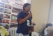 Photo of Em Seminário do PB Rural, Vereador Hélio do Bar ressalta a importância do programa para Itaporanga