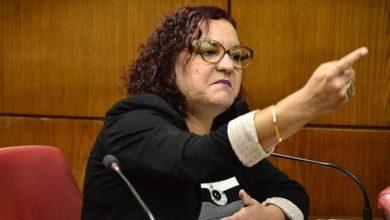 Photo of Governo demite irmã de Sandra Marrocos do Hospital de Trauma