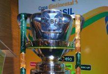 Photo of Atlético Paranaense e Internacional vão decidir Copa do Brasil