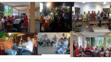 Photo of Grupo GI promove reuniões e debate com pré-candidatos preparativo para plano de trabalho visando a sucessão municipal de 2020 em Itaporanga
