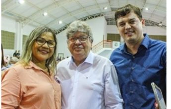 Photo of Governador João Azevedo nomeia Roméria Pereira como nova gerente regional da EMPAER no Vale do Piancó, numa indicação do deputado Taciano…