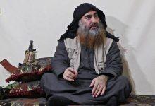 Photo of Corpo de líder do Estado Islâmico é lançado ao mar, diz fonte dos EUA