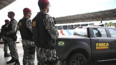 Photo of Força Nacional de Segurança Pública para Paraíba (PB)