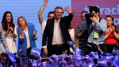 Photo of Bolsonaro diz que Argentina 'escolheu mal' e que não vai parabenizar Fernández