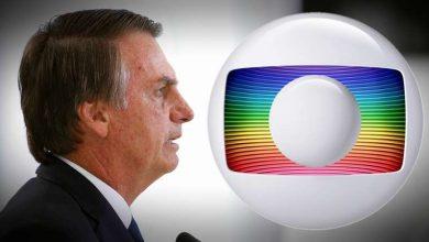 """Photo of Bolsonaro ameaça não renovar concessão da Globo e manda recado: """"joguem pesado para ver se me tiram de combate"""""""