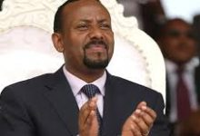 Photo of Nobel da Paz 2019: Abiy Ahmed, primeiro ministro da Etiópia