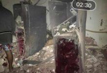 Photo of Quadrilha explode banco em dia de pagamento a servidores da cidade de Manaira