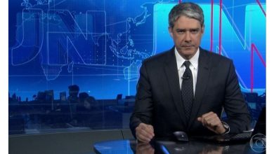 Photo of Bolsonaro acusa William Bonner de sonegar imposto e revela salário do jornalista