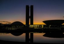 Photo of Brasil prorroga fechamento de fronteiras