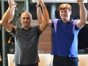Photo of ASSISTA: Deputado Taciano e o prefeito Divaldo Dantas consegue R$ 800 mil junto ao Deputado Federal Hugo Motta para a escadaria do Cristo em Itaporanga
