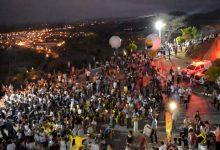 Photo of ASSISTA: XXIV Romaria ao Cristo Rei atrai milhares de fiéis em Itaporanga