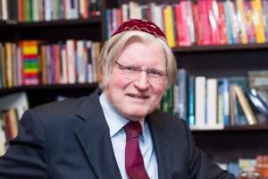 Photo of Rabino Henry Sobel morre aos 75 anos