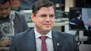 Photo of Taciano Diniz é eleito presidente da Comissão que irá analisar a Reforma da Previdência
