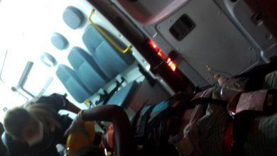 Photo of Presidente de clube e quadro jogadores morrem em queda de avião; vídeo