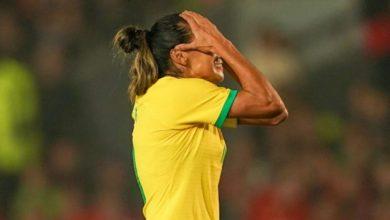 Photo of Brasil perde decisão do Torneio Internacional para a China nos pênaltis