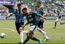 Photo of Palmeiras perde em casa do Grêmio, e Flamengo é campeão brasileiro