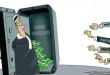Photo of Caciques partidários vão dominar fundo eleitoral em 2020