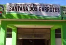 "Photo of TCE acolhe denúncia de ""desvio"" de combustíveis na Prefeitura de Santana dos Garotes"