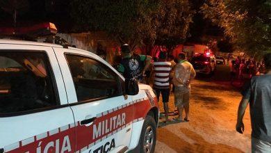 Photo of Em Conceição, irmãos são presos suspeitos de agredir os pais