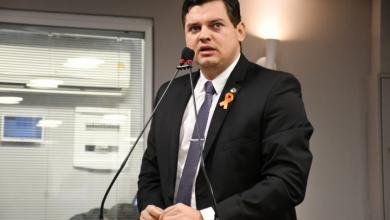 Photo of Deputado Taciano Diniz destina emenda parlamentar para os hospitais de Itaporanga e Piancó