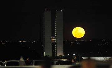 Photo of Atenção supersticiosos: sexta-feira 13 será de lua cheia