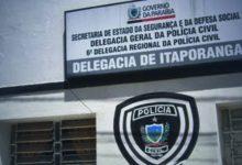 Photo of Diário Oficial traz mudanças em delegacias do Vale do Piancó