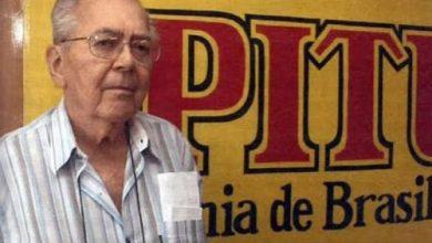 Photo of Morre o dono da Cachaça Pitú