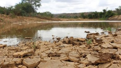 Photo of Inmet alerta para baixa umidade com perigo potencial para 92 cidades da Paraíba