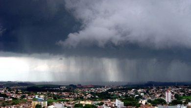 Photo of MAIS CHUVAS: Inmet emite alerta para quase 180 municípios da Paraíba