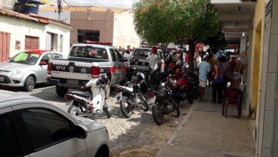 Photo of Fatos da semana: assalto em bar de Pedra Branca e furto a escola de Diamante