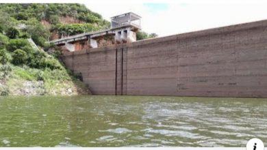 Photo of Com a Chuva de ontem em Coremas & Com cheia no Rio Aguiar, Barragem de Mãe D'água pega 59 centímetros de recarga