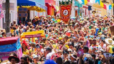 Photo of Carnaval de Recife/Olinda já tem mais de 20 casos de pessoas furadas com agulhas