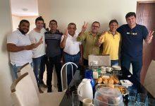 Photo of Dr Júnior Diniz continua recebendo apoios em sua pré- candidatura para prefeito de Itaporanga