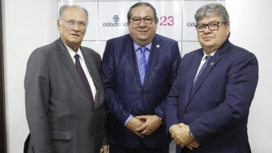 Photo of Cidadania filia prefeitos, presidente cobra 'fidelidade' e revela plano para candidaturas em JP e CG