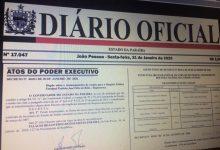 Photo of Governo faz mudanças no hemonúcleo de Itaporanga e no hospital de Piancó