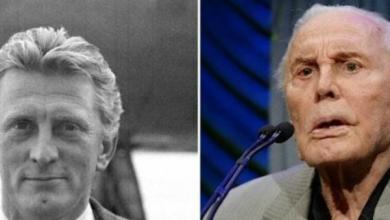 Photo of Ator e diretor Kirk Douglas morre aos 103 anos