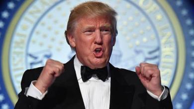 Photo of Trump é eleito pelos americanos como o homem mais admirado em 2020