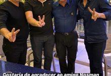 Photo of Mais um pré-candidato da oposição adere ao projeto de Dr Júnior Diniz