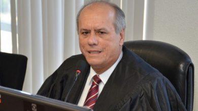 Photo of Nesta segunda: desembargador José Ricardo Porto assume presidência do TRE-PB