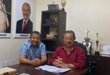 Photo of Maranhão anuncia filiação de Nilvan Ferreira ao MDB; radialista é pré-candidato a prefeito de João Pessoa