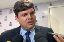 Photo of Presidente da Comissão de saúde da ALPB alerta para número alarmante de ocupação em leitos de UTI na Paraíba